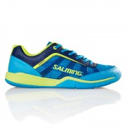 Кроссовки SALMING Adder Cyan/Safety/Yellow
