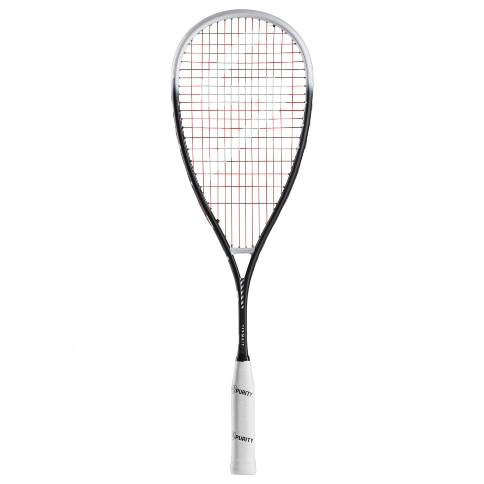 Ракетка для сквоша Salming GRIT FEATHER RACKET 19/20