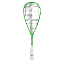 Ракетка для сквоша Salming Cannone Racket Green/Navy