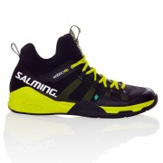 Кроссовки SALMING KOBRA MID Black/Yellow