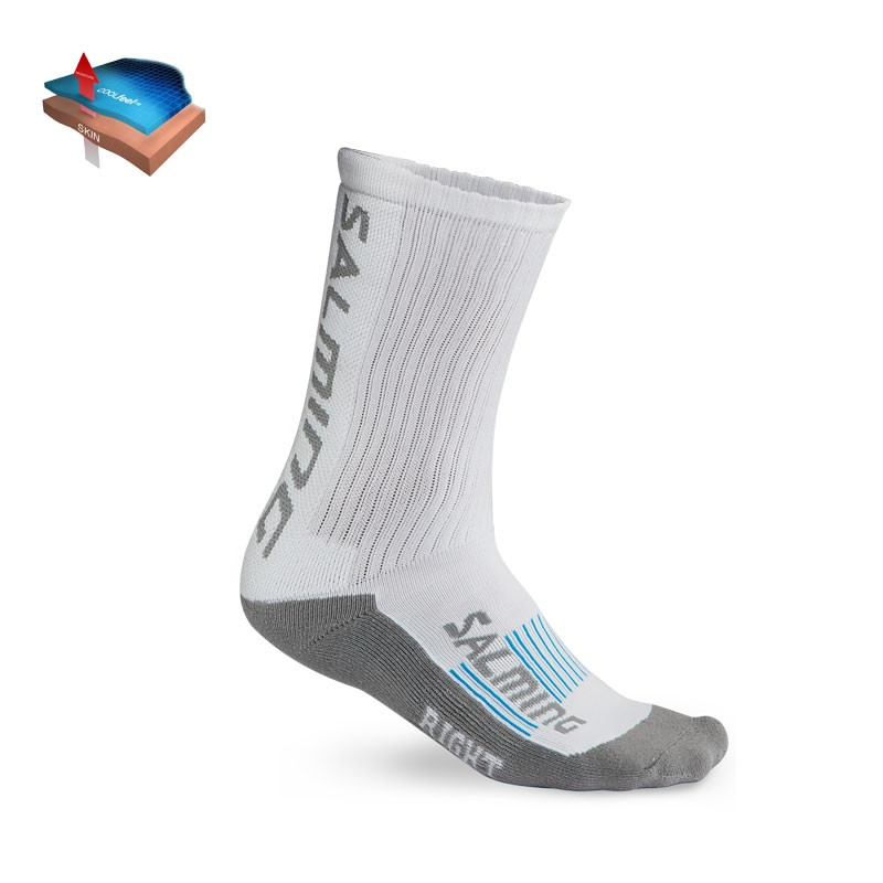 Носки Advanced Indoor Sock White
