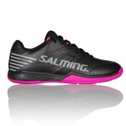 Кроссовки SALMING Viper 5 Black/Pink Jewel