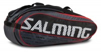 Чехол Salming Pro Tour 12R BLK/RED