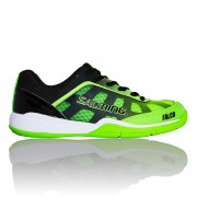 Кроссовки SALMING Falco Junior Fluo Green/Black