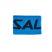 Напульсник Salming Wristband Mid Blue/Navy